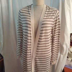 Chico's Maxi sweater